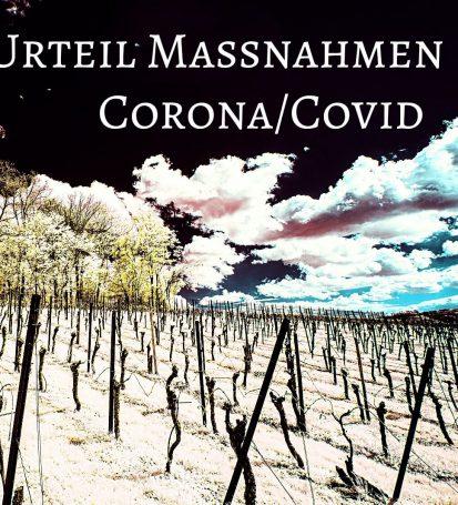 Verdetto Misure Corona Covid
