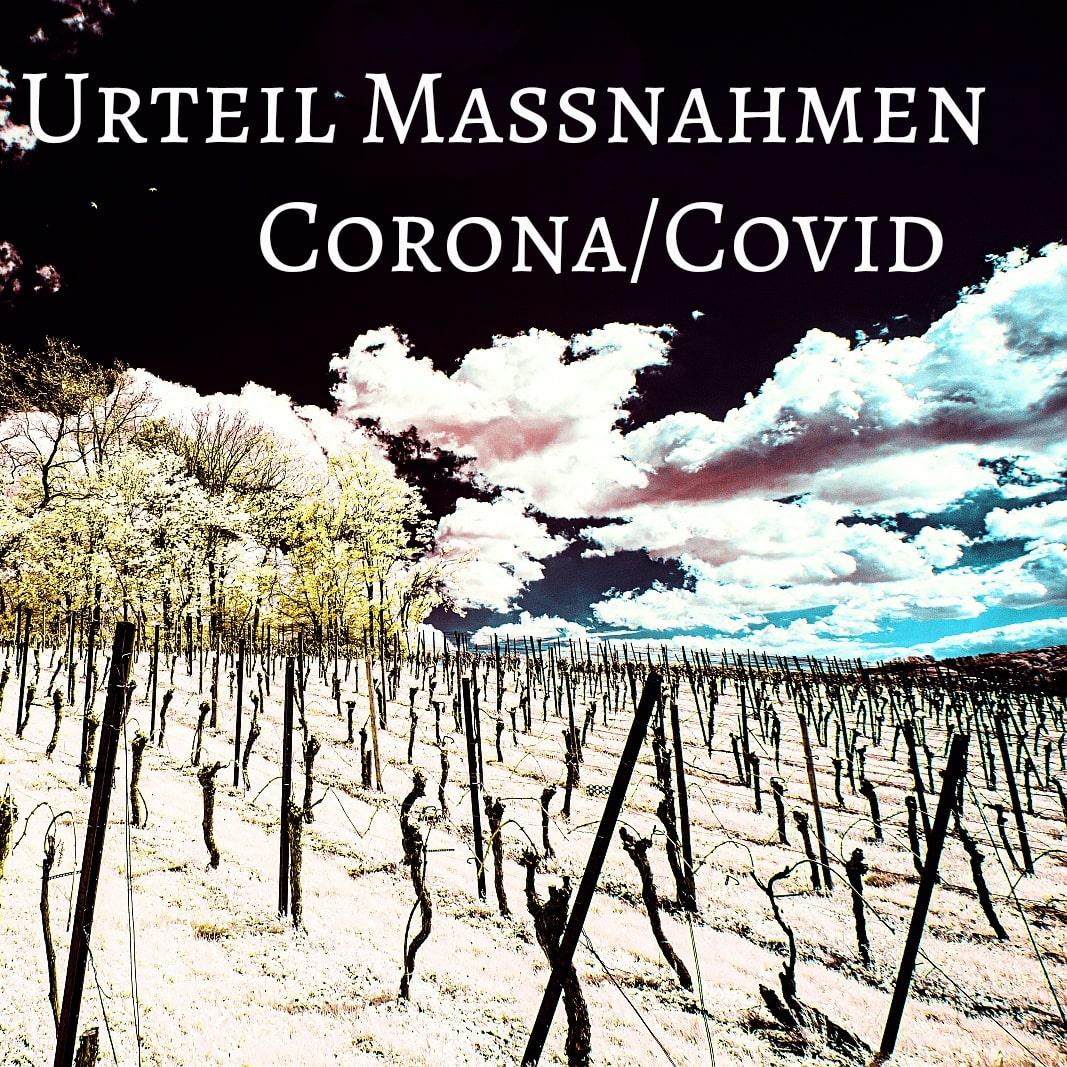 Ítélkezési intézkedések Corona Covid