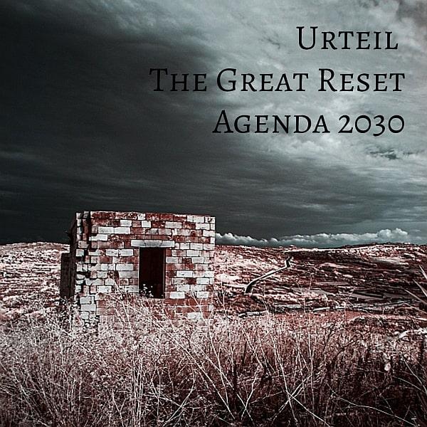 Ítélet A nagy visszaállítás Agenda 2030